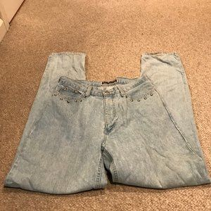 Exchange Unlimited Jeans